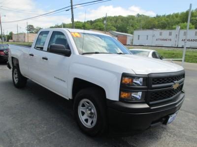 Chevrolet Rpn Motors Inc