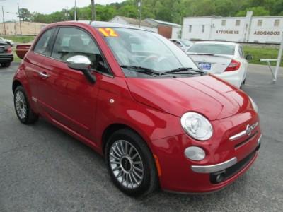 Fiat Rpn Motors Inc